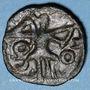 Monnaies Goths de Crimée (région de Taman) (3e - 4e siècle). Bronze