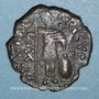 Monnaies Les Ostrogoths. Athalaric (526-534). Décanoummion. Rome