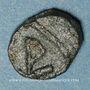Monnaies Les Vandales. Gunthamund (484-496). Nummus bronze