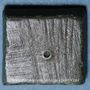 Monnaies Byzance. Poids monétaire de 1 nomisma. 5e-6e siècle
