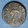 Monnaies Charles IV (1322-1328) et Philippe VI (1328-1350). Poids monétaire du royal d'or