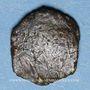 Monnaies Charles VII (1422-1461) et Louis XI (1461-1483). Poids monétaire du demi-écu à la couronne neuf