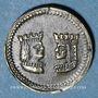 Monnaies Espagne. Poids monétaire du double ducat de Ferdinand et Isabelle (1469-1504)