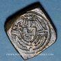 Monnaies Grande Bretagne. Poids monétaire du ryal (noble d'or à la rose) d'Edouard IV (1461-1470)