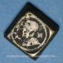 Monnaies Henri II 1547-1559). Poids monétaire du double henri d'or