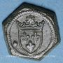 Monnaies Louis XI (1461-1483) à François I (1515-1547). Poids monétaire de l'écu au soleil couronne ouverte