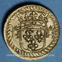Monnaies Louis XII (1498-1514) à Henri III (1574-1589). Poids monétaire du demi-teston