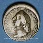 Monnaies Louis XIII (1610-1643) et Louis XIV (1643-1715). Poids monétaire du louis de 1640 à 1709