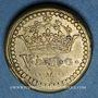 Monnaies Louis XIII (1610-1643). Poids monétaire du louis d'or