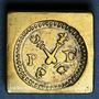 Monnaies Louis XV (1715-1774). Poids monétaire du louis aux insignes