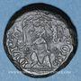 Monnaies Philippe VI (1328-1350). Poids monétaire du pavillon d'or