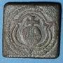 Monnaies Saint Empire Romain Germanique. Poids monétaire du florin d'or