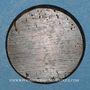 Monnaies Vatican. Pie VI (1775-1799). Poids monétaire du 30 paoli