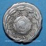 Monnaies République romaine. M. Caecilius Q. f. Q. n. Metellus (vers 127 av. J-C). Denier.