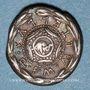 Monnaies République romaine. M. Caecilius Q. f. Q. n. Metellus (vers 127 av. J-C). Denier