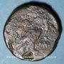 Monnaies République romaine. Monnayage anonyme (217-215 av. J-C). Sextans