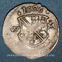 Münzen Bade. Guillaume (1622-1677). Pfennig 1626. R ! R !