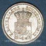 Münzen Bavière. Louis II (1864-1886). 1 kreuzer 1869