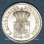 Münzen Bavière. Maximilien II Joseph (1848-1864). 1 kreuzer 1861