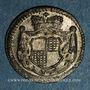 Münzen Brandebourg-Ansbach. Alexandre (1757-1791). 1 pfennig 1783. Schwabach