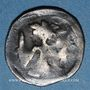 Münzen Brandebourg. Margraviat. Louis le Vieux (1323-1351). Denier, vers 1340/45-1355
