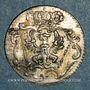 Münzen Brandebourg-Prusse. Frédéric II (1740-1786). Mariengroschen 1752 D. Aurich