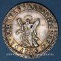 Münzen Brunswick-Calenberg-Hanovre. Georges Louis (1698-1727). 2 mariengroschen 1708 HB. Clausthal