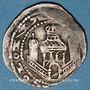 Münzen Cologne. Philippe d'Heisenberg (1167-1191). Denier, 5e type