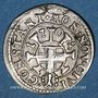 Münzen Constance. Ville. 1 kreuzer 1702