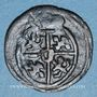 Münzen Hildesheim. Ville. 1 flitter n. d. (1620-1621)