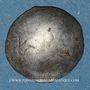 Münzen Königstein-Eppstein. Schüsselpfennig (16e siècle)