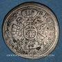 Münzen Montfort. Antoine III (1693-1733). 4 kreuzer 1694