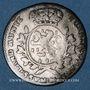 Münzen Nassau-Dietz. Guillaume V (1751-1806). 5 kreuzer 1766IIE