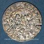 Münzen Palatinat-Deux-Ponts. Jean l'aîné (1569-1604). 3 kreuzer 1596. Deux-Ponts (Zweibrücken)