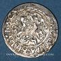 Münzen Palatinat-Deux-Ponts. Jean l'aîné (1569-1604). 3 kreuzer 1599. Deux-Ponts (Zweibrücken)