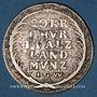 Münzen Palatinat-Neubourg. Charles Philippe (1716-42). 20 kreuzer 1727IGW