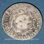 Münzen Palatinat-Simmern. Charles Louis (1648-1680). 2 kreuzer 1657