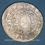 Münzen Palatinat-Simmern. Charles Louis (1648-1680). 2 kreuzer 1664