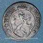 Münzen Palatinat-Soulzbach. Charles Théodore (1742-1799). 2 kreuzer 1745