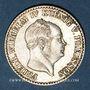 Münzen Prusse. Frédéric Guillaume IV (1840-1861). 2 1/2 silbergroschen 1855A