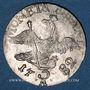 Münzen Prusse. Frédéric II (1740-1786). 3 gröscher 1782 A. Berlin