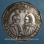 Münzen Saxe-Altenbourg. Jean-Philippe et ses frères (1603-1625). Taler 1610 WA. Saalfeld