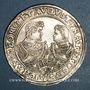 Münzen Saxe. Christian II, Jean-Georges, Auguste (1591-1611). Taler 1608 HvR. Dresde