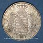 Münzen Saxe. Frédéric Auguste II (1836-1854). Taler 1848F