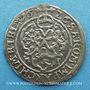 Münzen Saxe. Jean Georges I (1615-1656). 1/24 taler 1626 HI