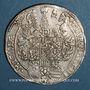 Münzen Saxe-Weimar. Frédéric Guillaume (1591-1602). Taler 1592. Saalfeld