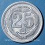 Münzen Algérie. Chambre de Commerce d'Oran. 25 centimes 1922