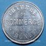 Münzen Algérie, Chambre de Commerce de Bône, 10 cent n. d.