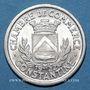 Münzen Algérie, Chambre de Commerce de Constantine, 10 cent