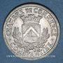 Münzen Algérie. Chambre de Commerce de Constantine. 10 cent